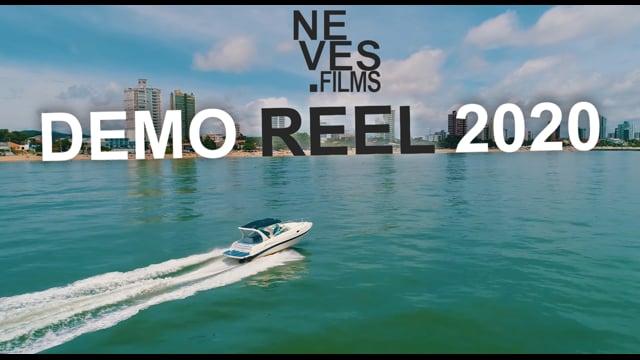 Demo Reel  Neves Films 2020