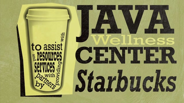Training: Starbucks - Health and Wellness Overview