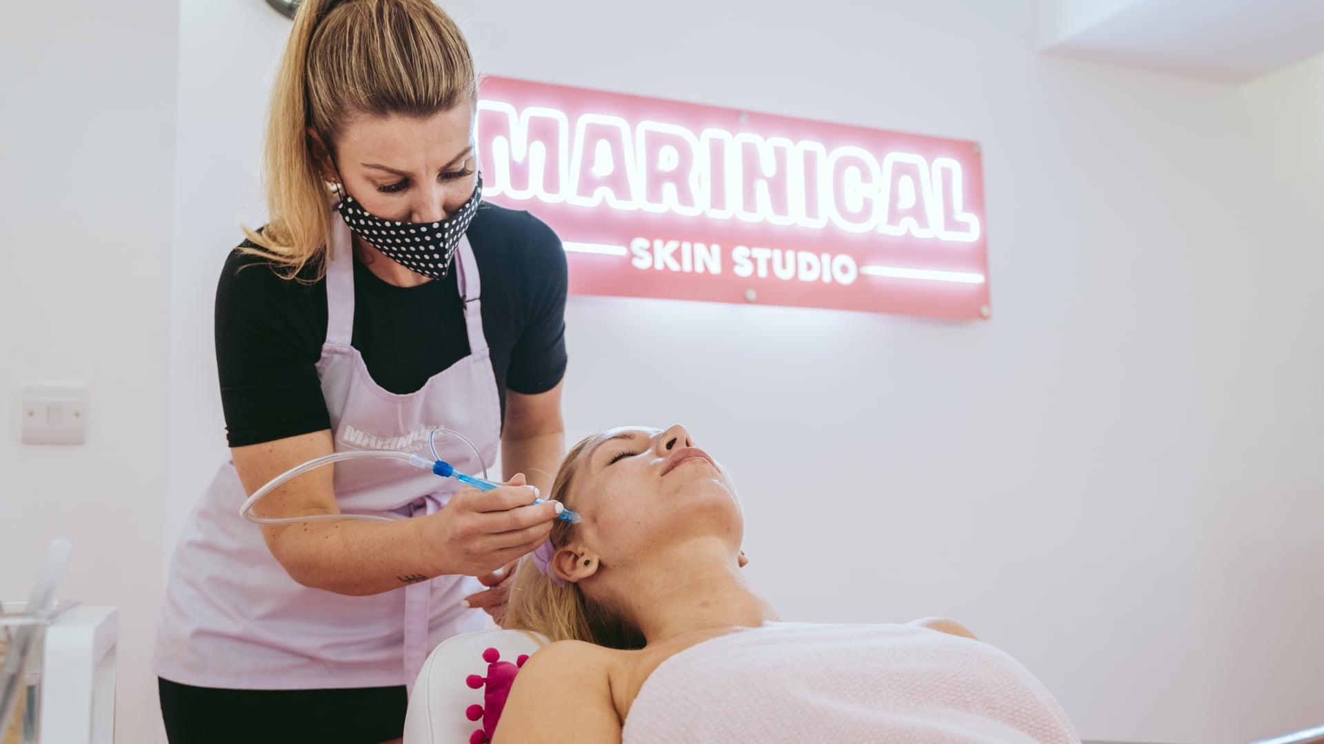 Marinical Skin Cocktail Studio