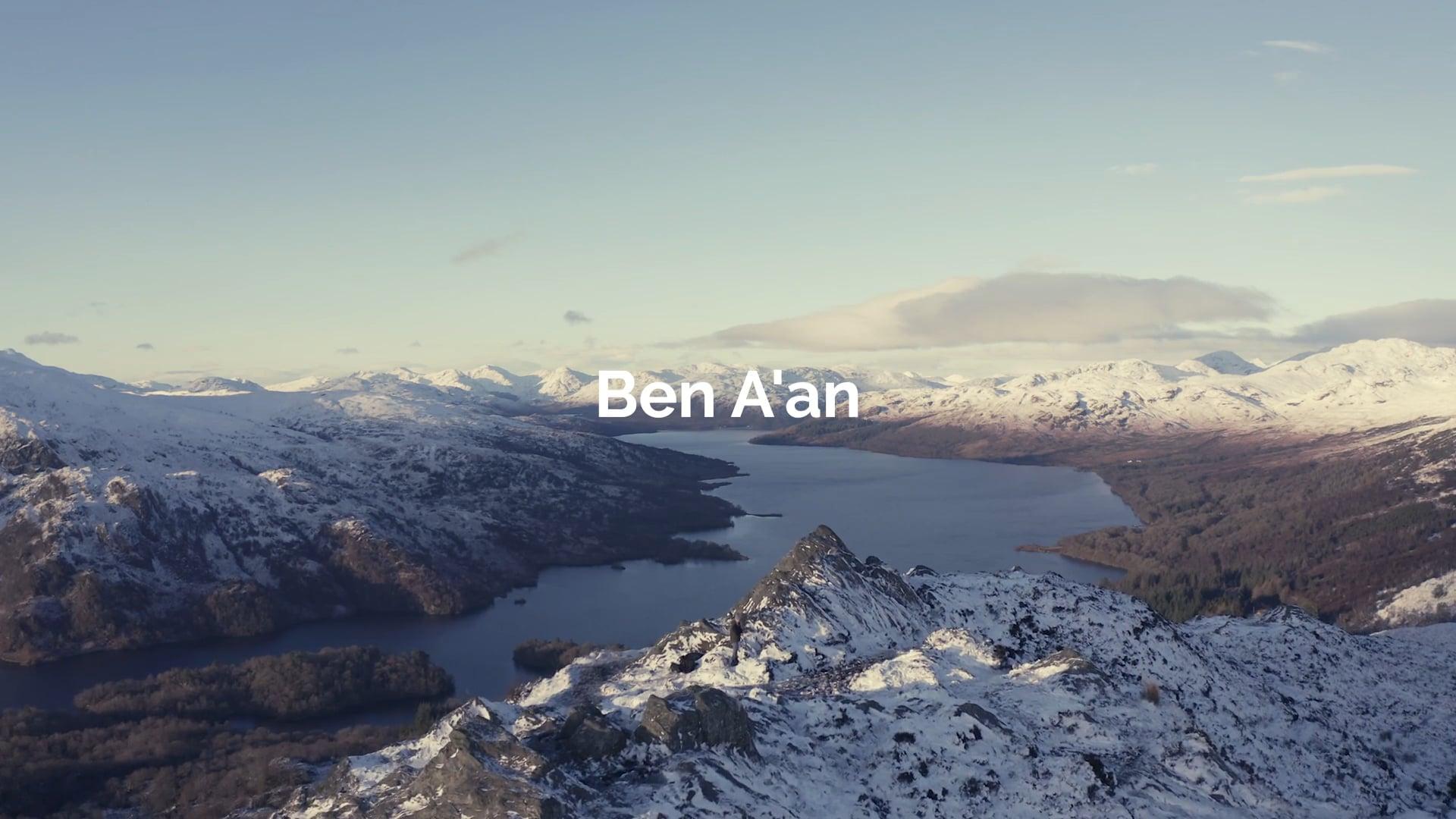 Ben A'an