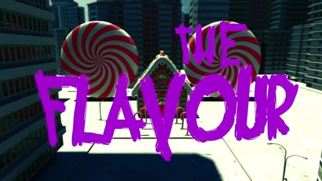 Dabruck & Klein feat. Julian Smith - The Flavour (Director's Cut) Music Video