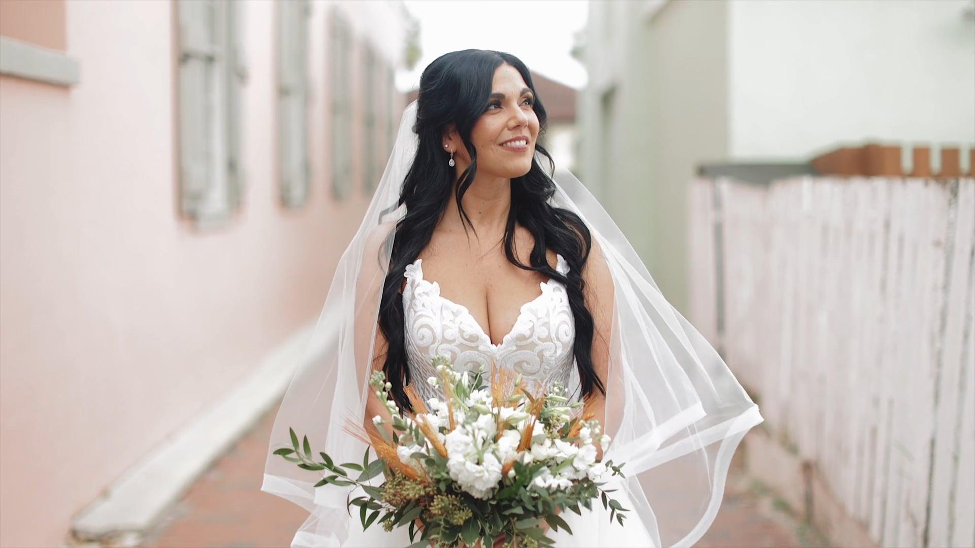 Snelling Wedding Teaser