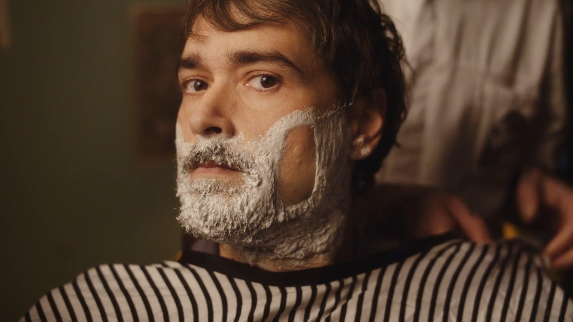 Fabian Epe ▲ WOZ - Barbier