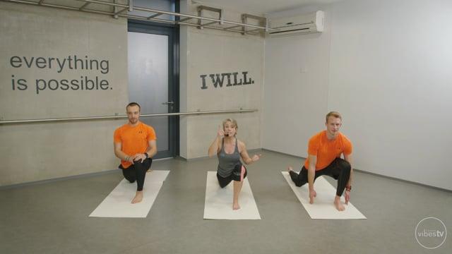 Yoga #31 Yogilates