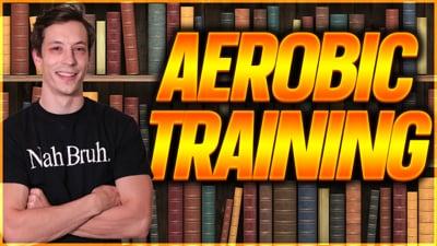 Importance of Aerobic Training - Extra Energy Ep.13