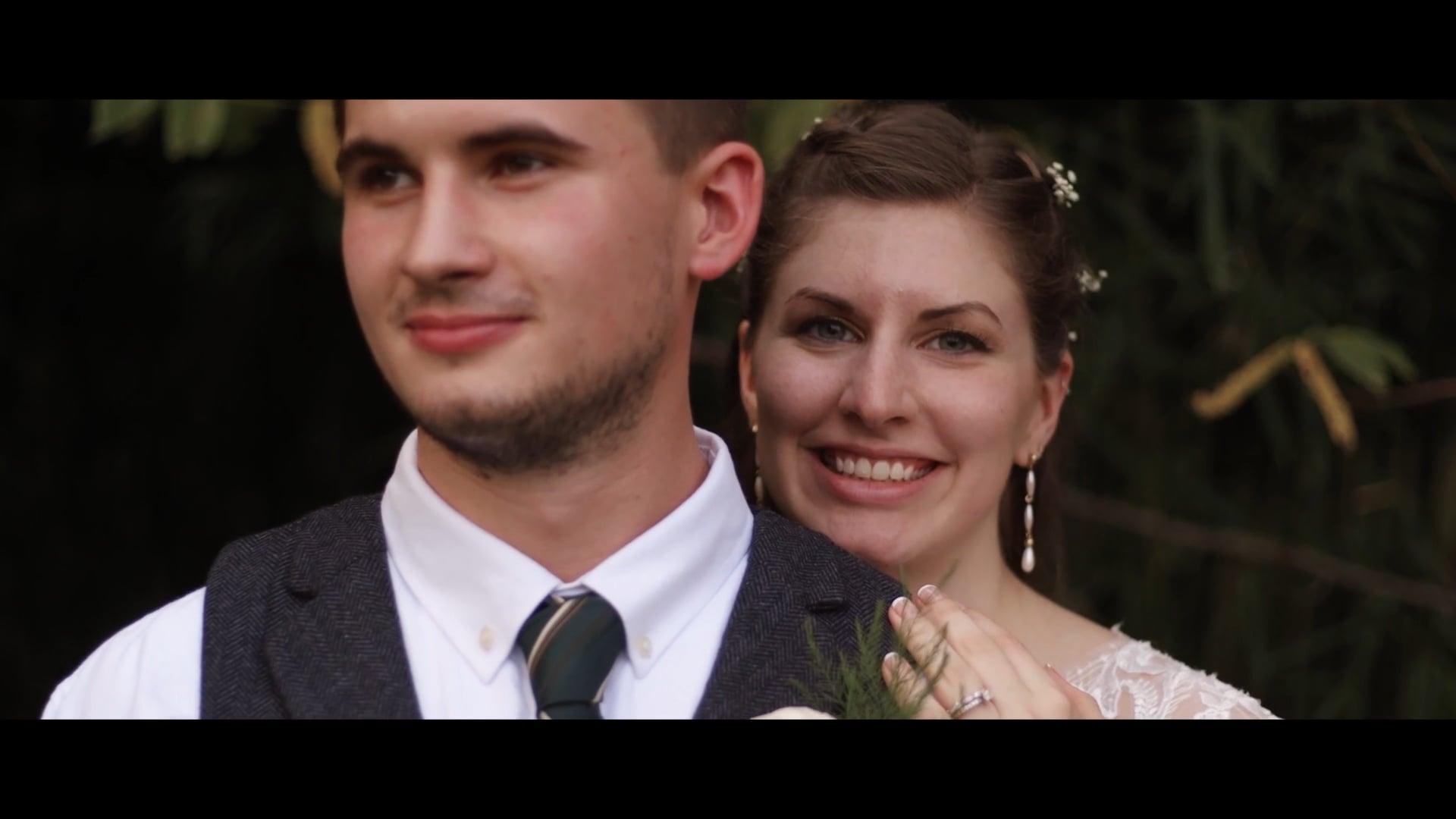 Josh + Susie's Wedding Film