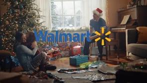 Walmart Teddy