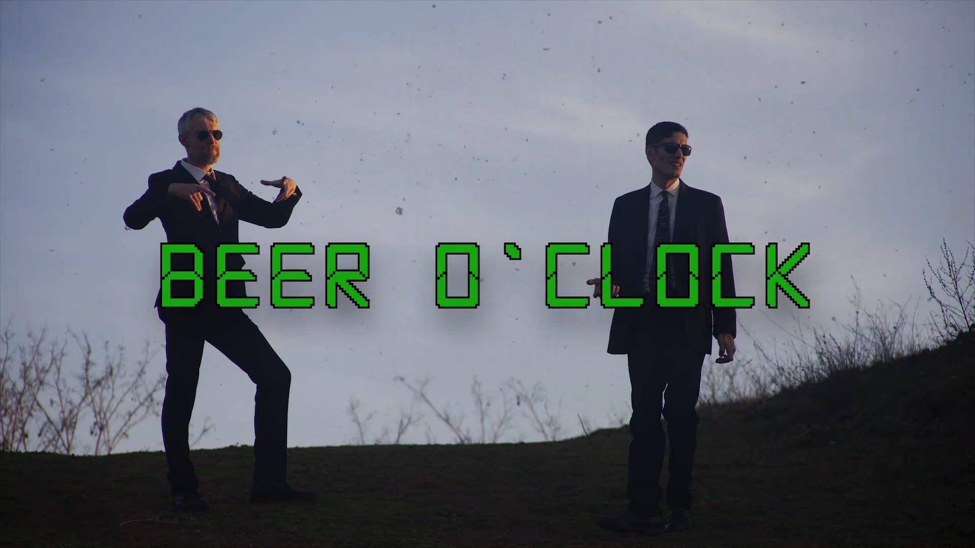 Beer O' Clock - Socialeyez