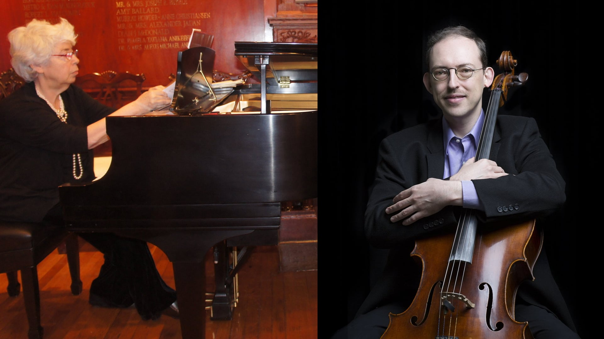 Unjustly Neglected Works For Cello And Piano