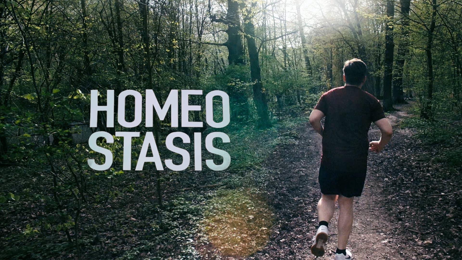 Homeostasis - Short Film (2016)