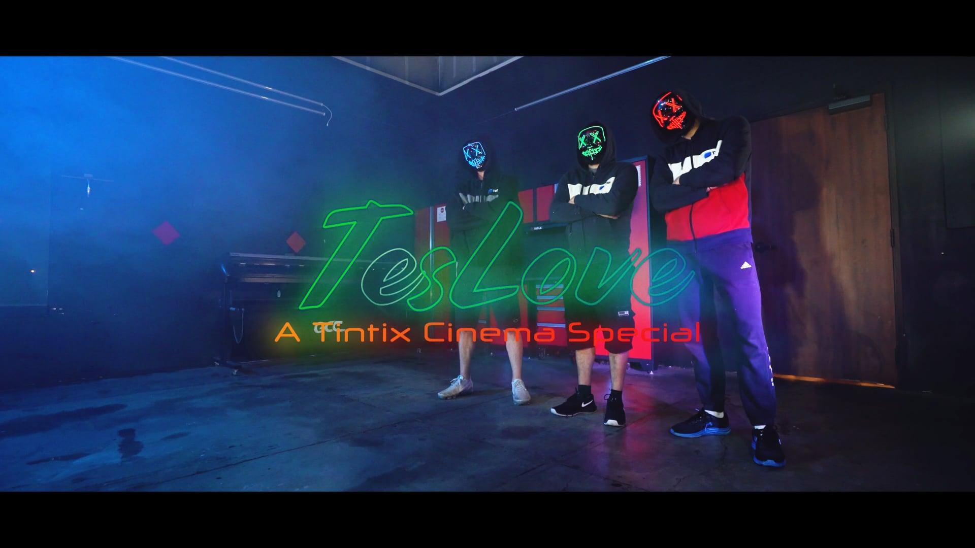 TesLove - An Electric Love Story   Tintix