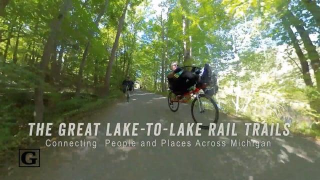 Great Lake to Lake Rail Trail XDCAM 2997 - FINAL
