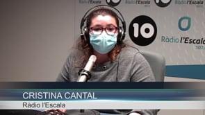 L'Entrevista amb Cristina Cantal - Erasmus a l'Empúries