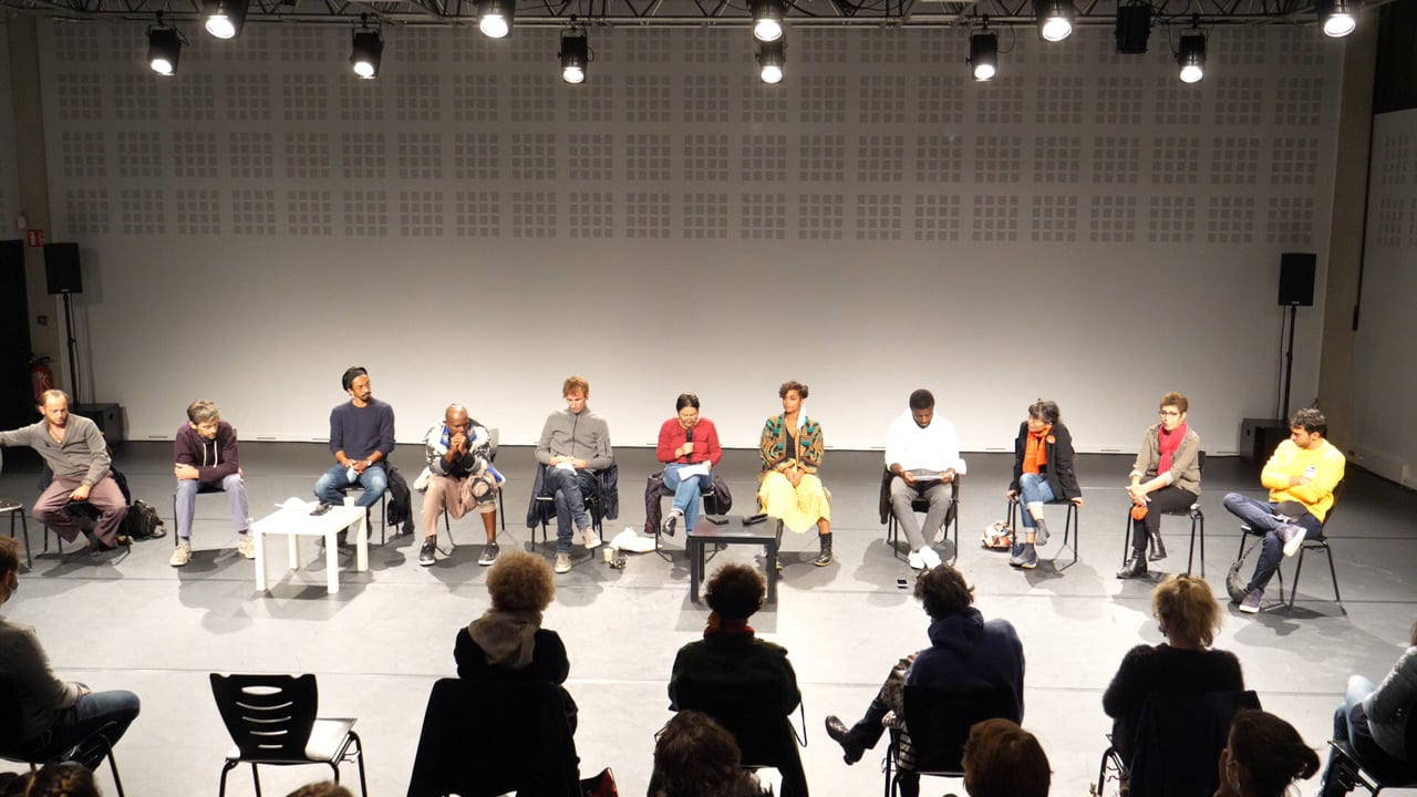 Table Ronde : Local / Global