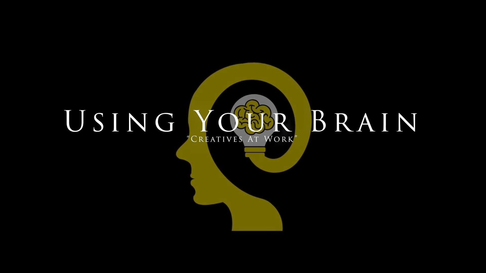 Using Your Brain - Film Intro Trailer