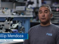 Phillip Mendoza