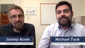 Not Alone with Jimmy Acree and Michael Tuck | SBC of Virginia