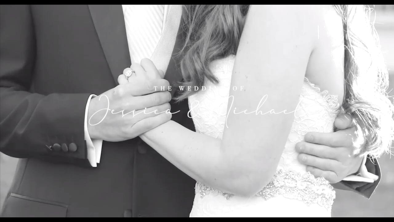 Jessica & Michael | A Cinematic Wedding Film