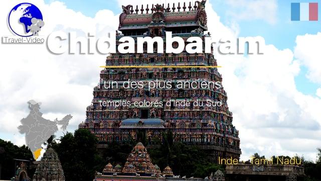 Chidambaram • Tamil Nadu, Inde (FR)