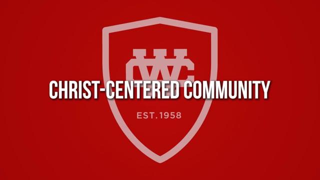 Christ Centered Community