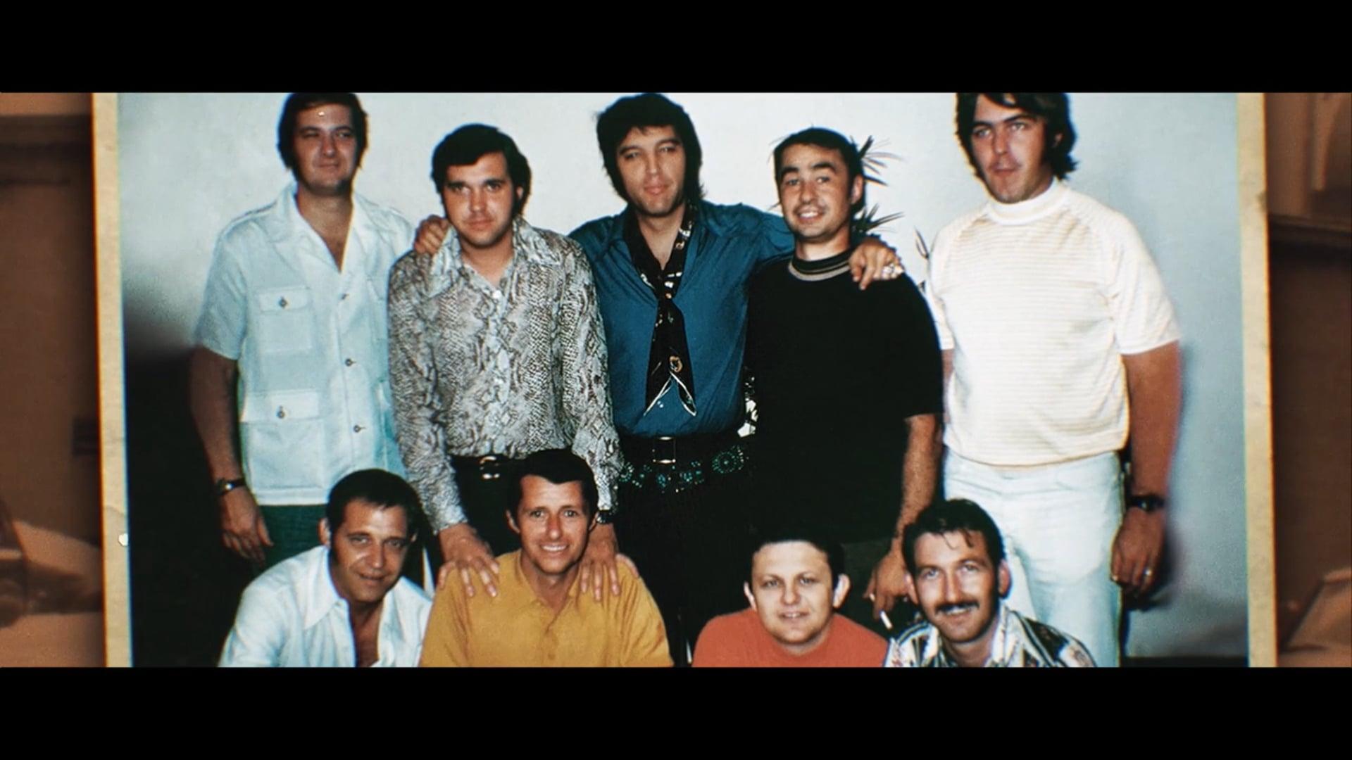 SONY - From Elvis in Nashville