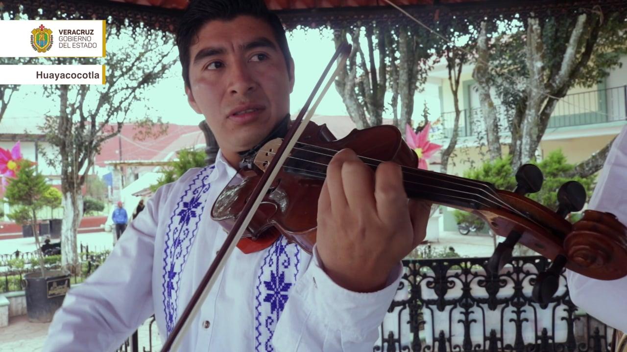Orgullo Veracruzano: Huayacocotla