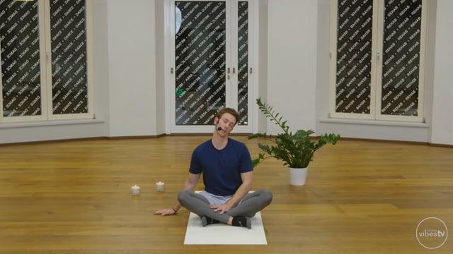 Rehab #15 Stretching II