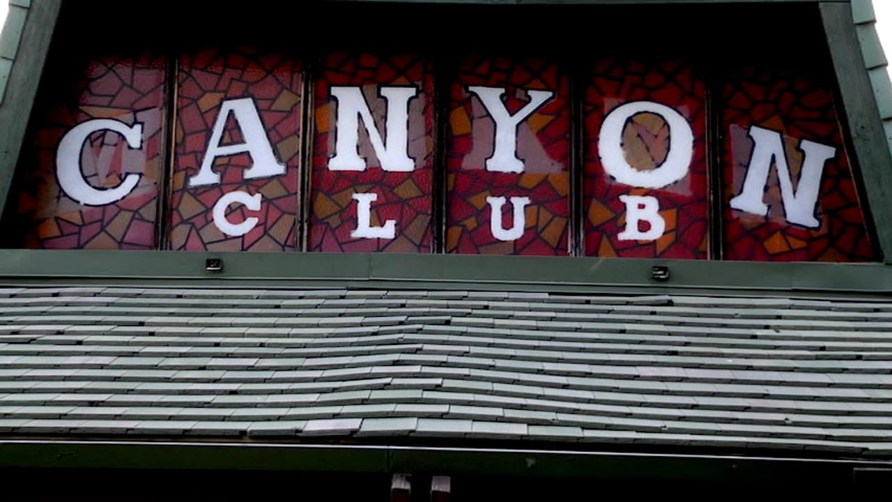 Mindi Abair at Canyon Club