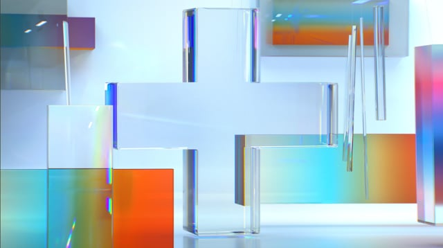 CANAL+ Ident