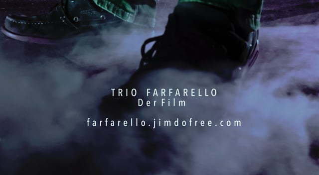 TRIO FARFARELLO  2021