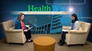 Health Wise - February 2021