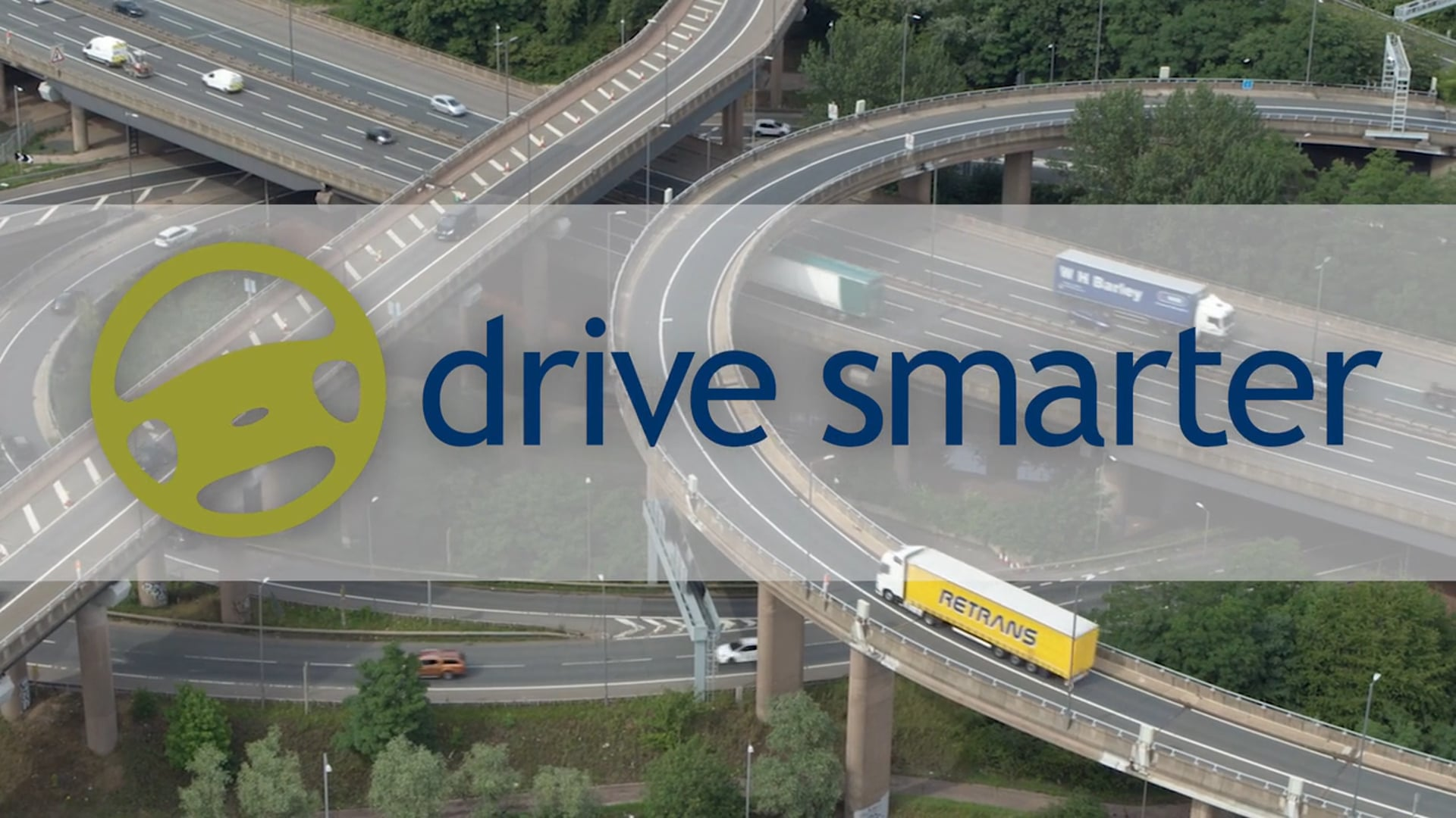 ABOUT DRIVE SMARTER