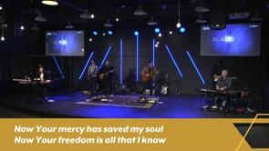 YEC 2021 Session 1 Worship | SBCV