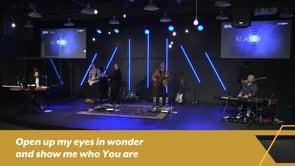 YEC 2021 Session 2 Worship SBCV