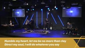 YEC 2021 Session 4 Worship | SBCV