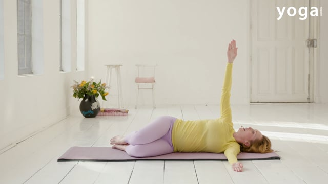 Korte basisles Pilates
