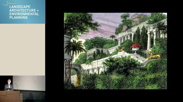 David Meyer 3.8.20. LAEP: Shape of the Land
