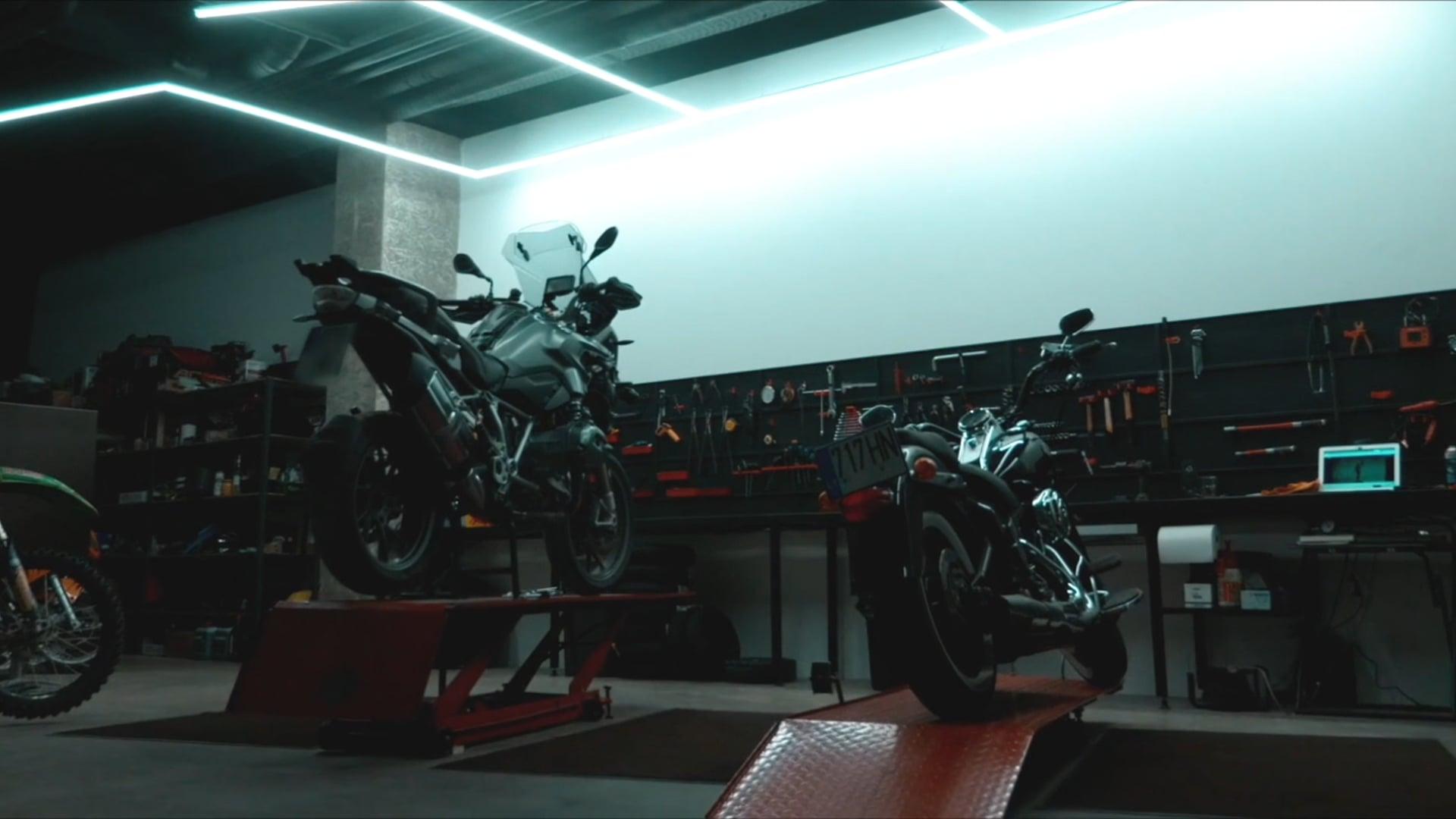 RESTART Moto