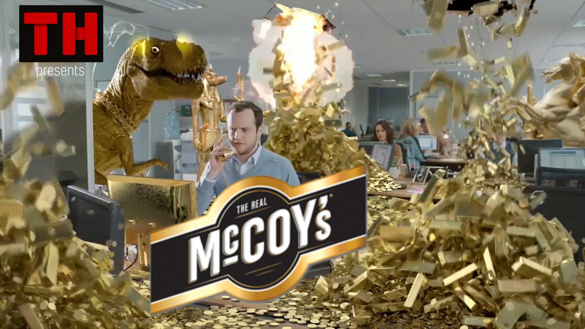 McCoys- Dig For Gold- Directors Cut