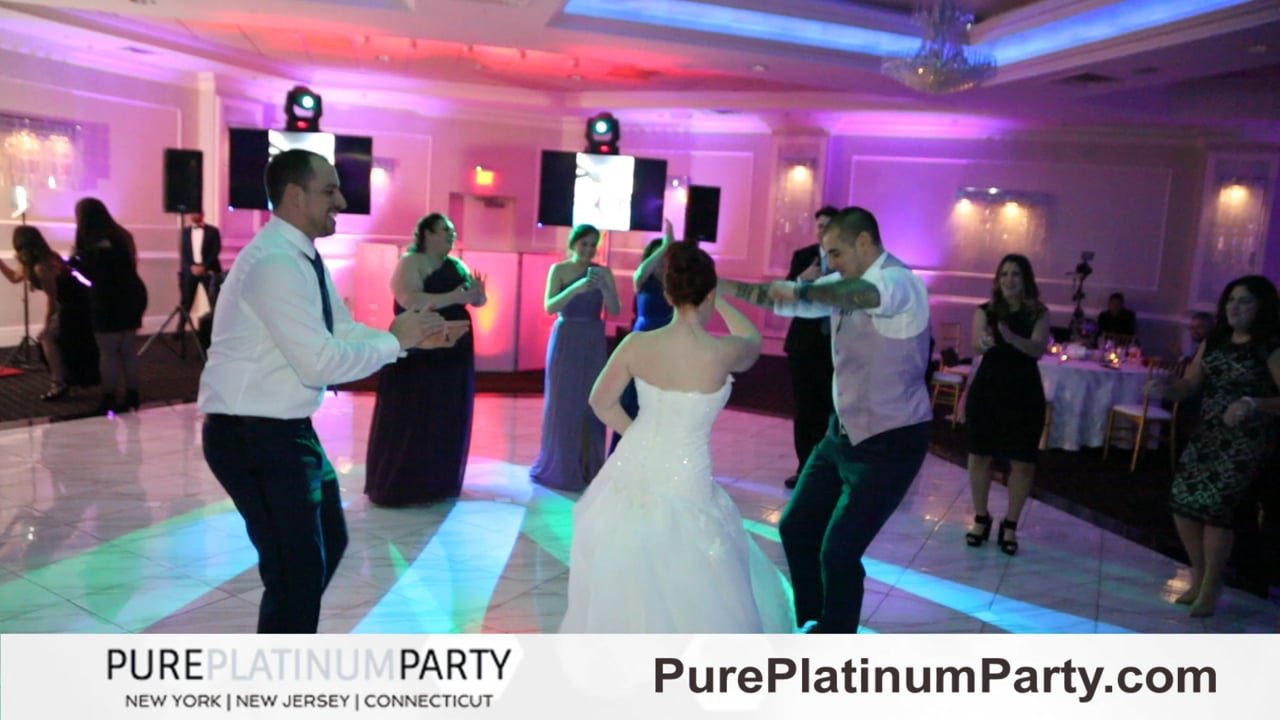 Melissa and Philips Wedding One Minute Wilshire Grand