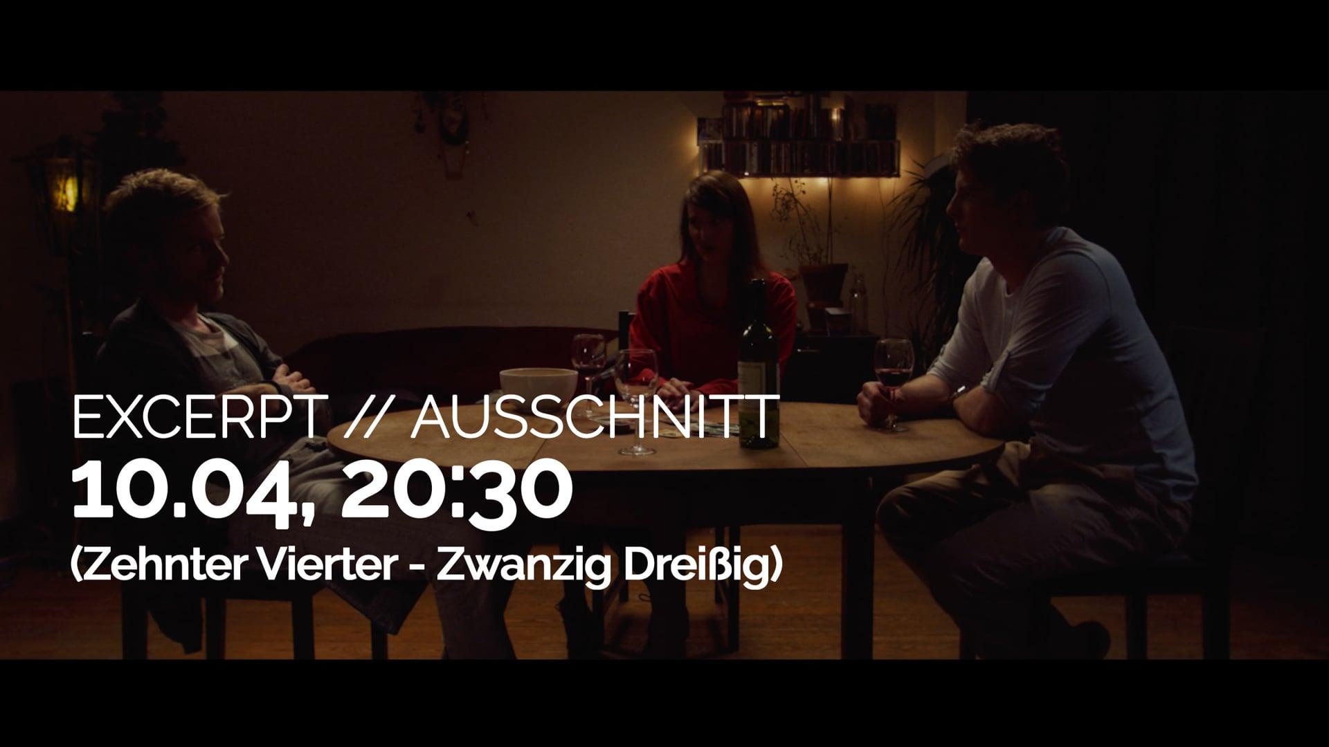 """""""Zehnter Vierter - Zwanzig Dreissig"""" - Excerpt (2018)"""