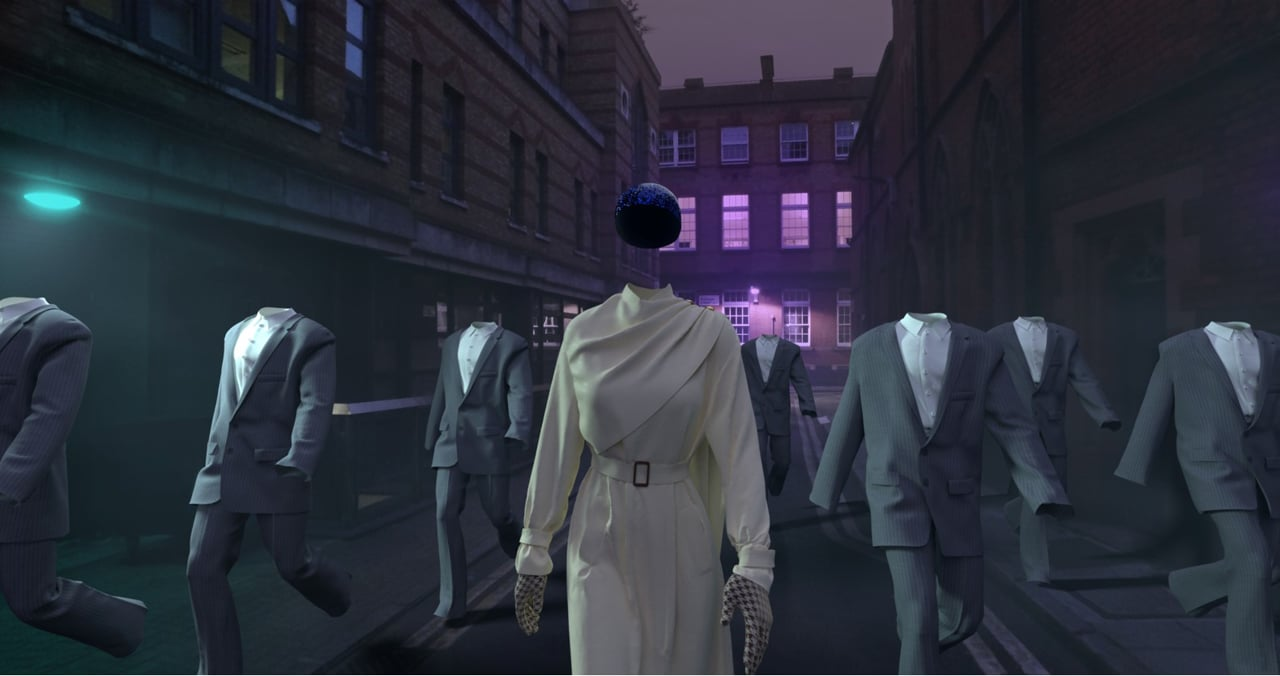 Night City - Eva Rodrigues -