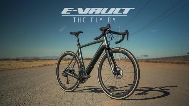 E-Vault
