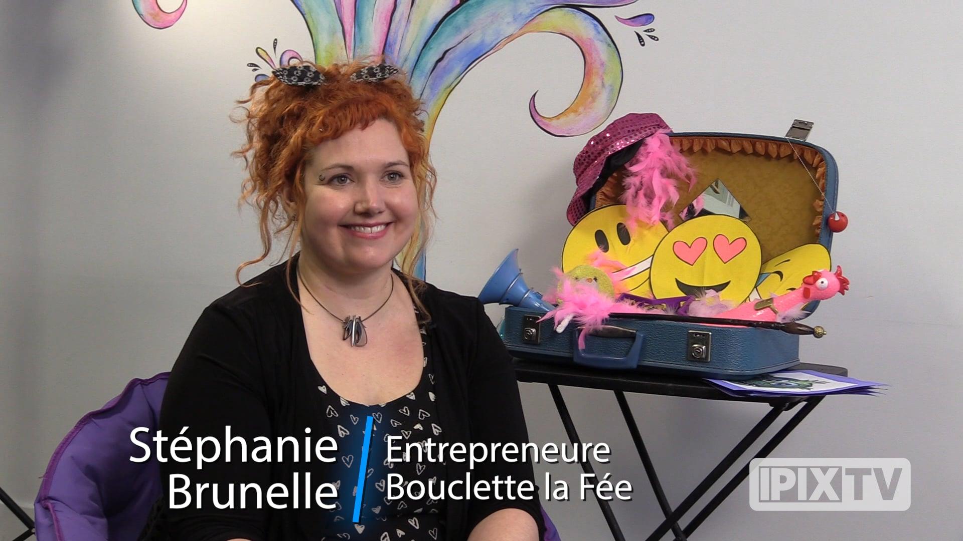 En Bref   Stéphanie Brunelle