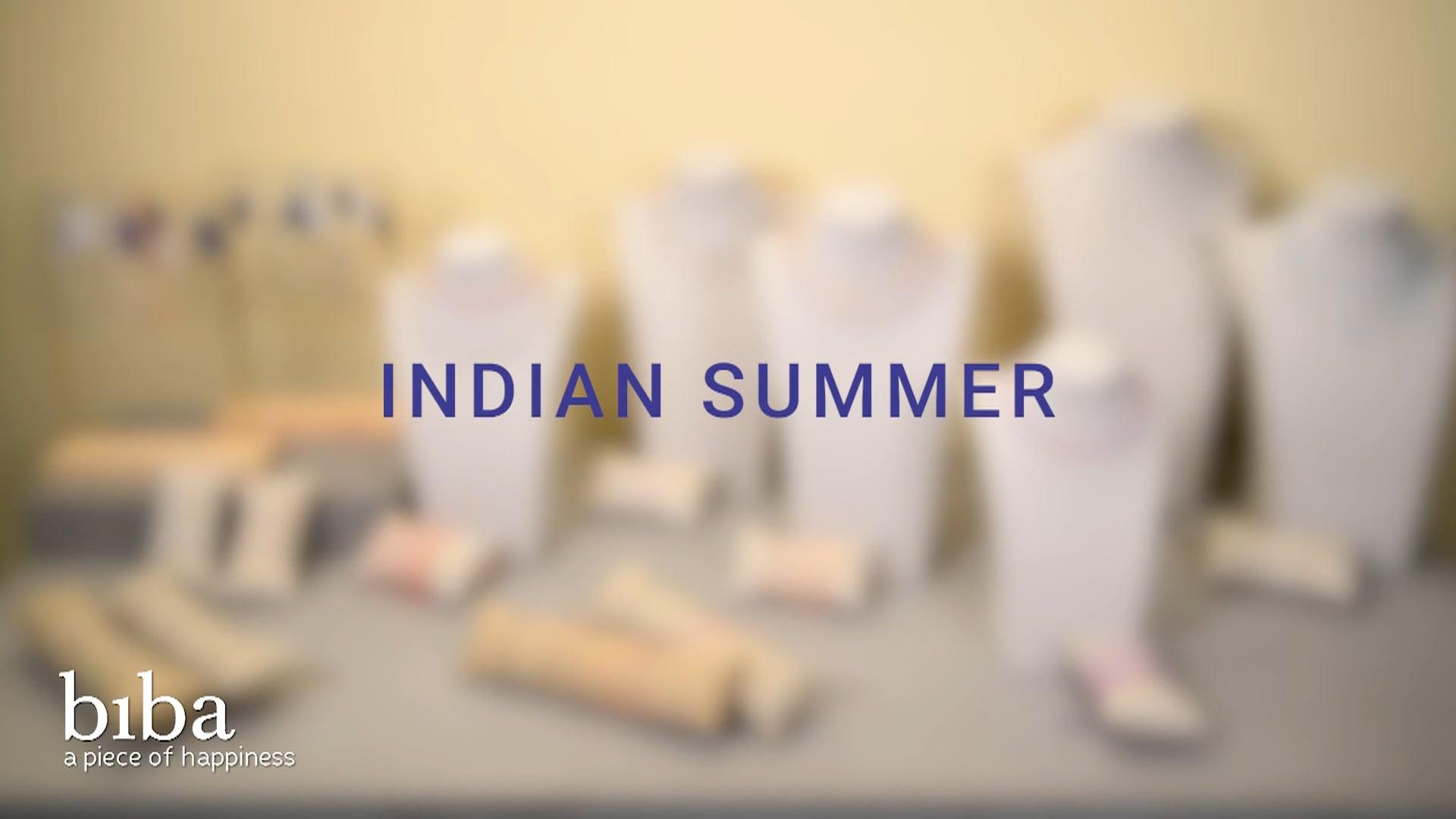 Biba Indian Summer SS21
