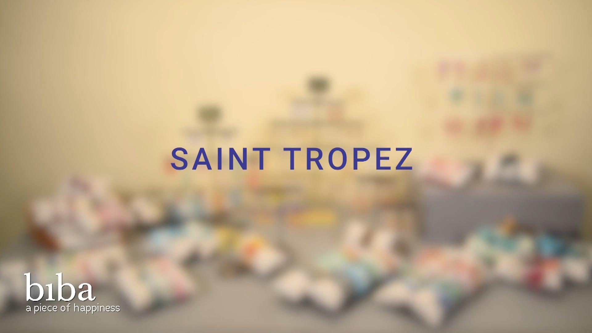 Biba Saint Tropez SS21