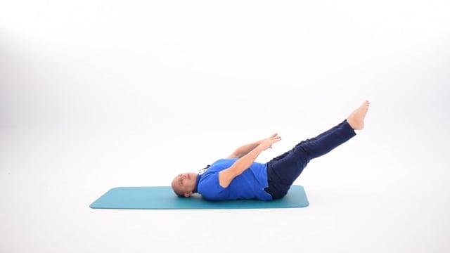 26.01.2021 Pilates Fusion