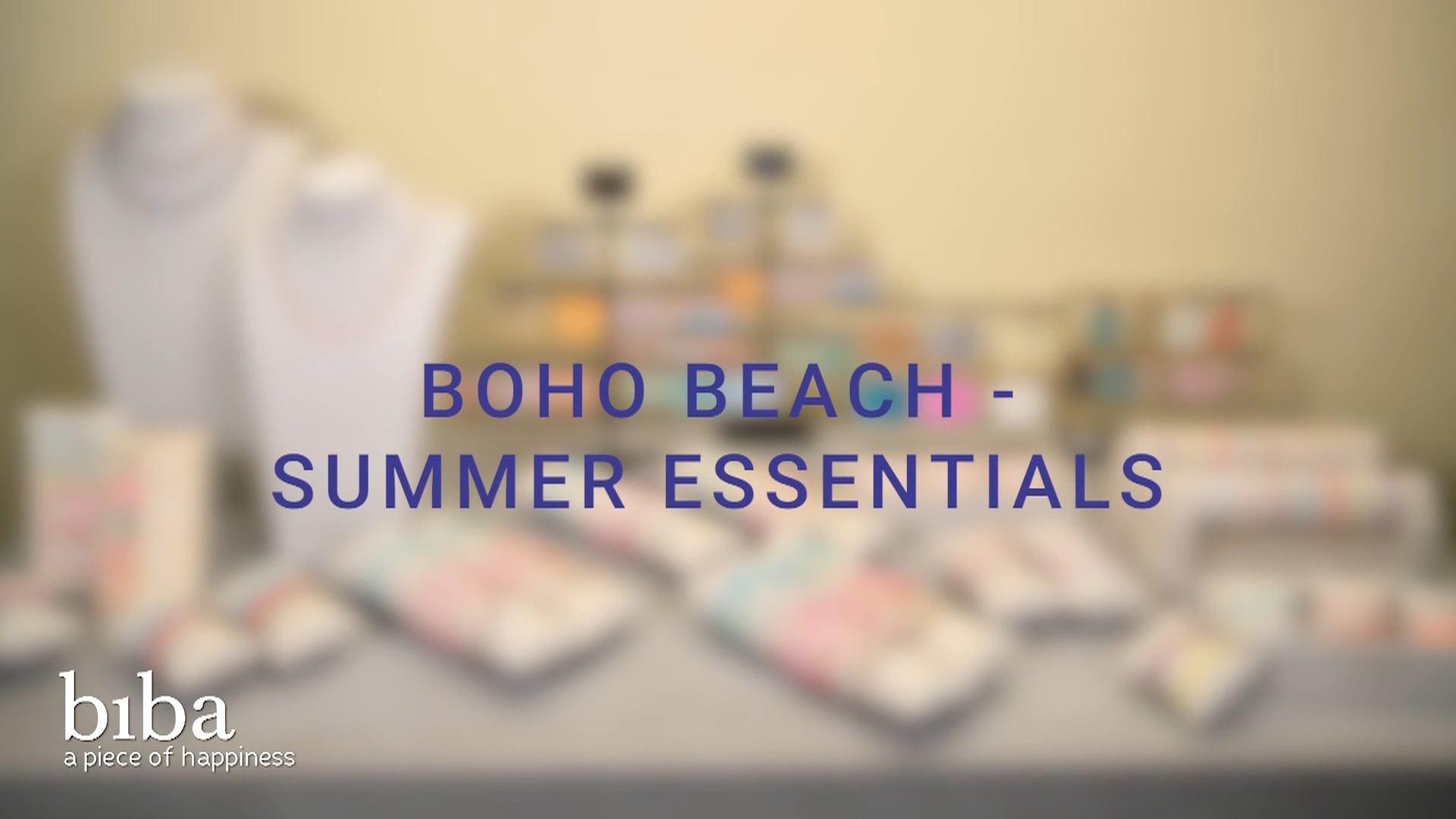 Biba Boho Beach SS21