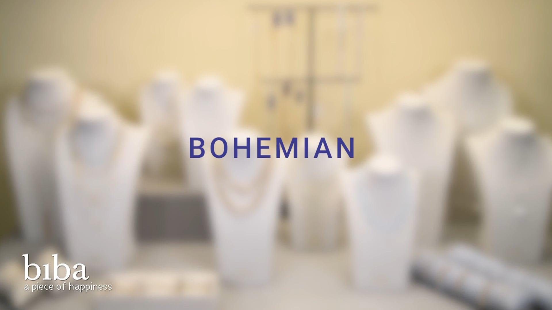 Biba Bohemian SS21