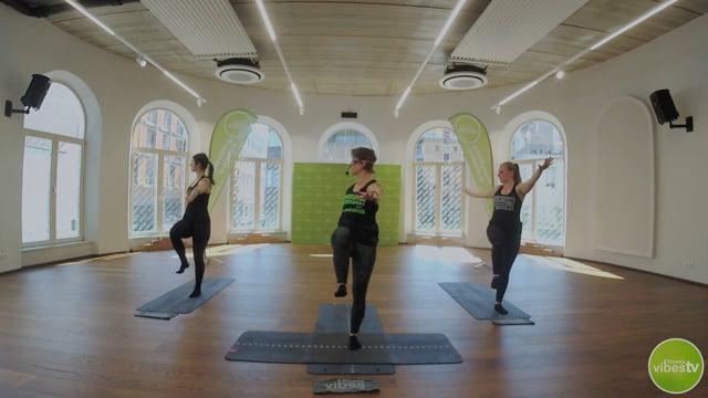 Yoga #4 Mental Strength
